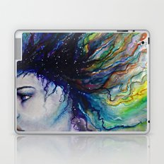 Let go of old dreams Laptop & iPad Skin