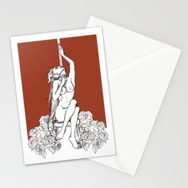 Pro Victoria Stationery Cards