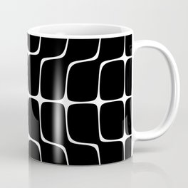 Energy Vibration 4. Frequency - Chladni - Cymatics Coffee Mug