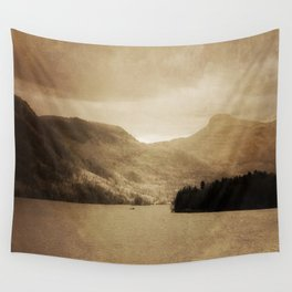 Lake George II Wall Tapestry