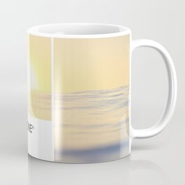 PANTONE SERIES – SUNRISE Coffee Mug