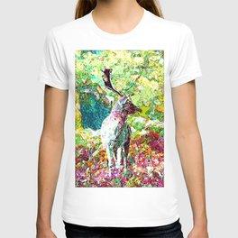 Dream Stag T-shirt