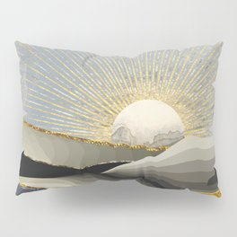 Morning Sun Pillow Sham