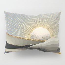 Morning Sun Pillow Sham