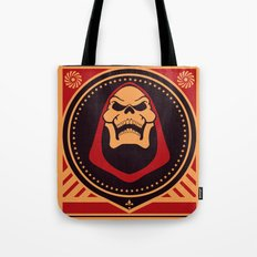 =SKELETOR= Tote Bag