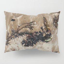 Sandy Toe Love Pillow Sham