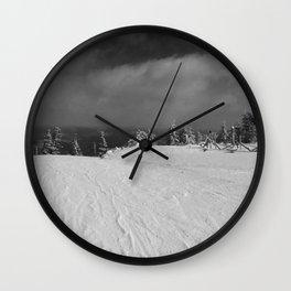 Superstar, Killington Wall Clock