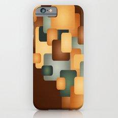 A Retro Feeling.  iPhone 6s Slim Case