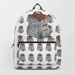 Grater Backpack