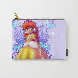 Classic Princess Daisy Carry-All Pouch