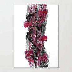 datadoodle 002 Canvas Print