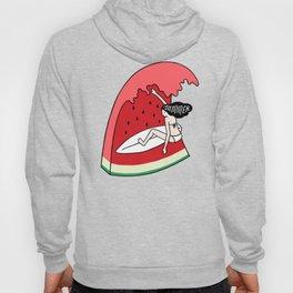 Watermelon Surf Hoody