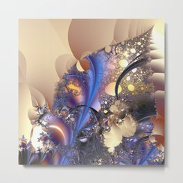 Inspiration from the nature Metal Print