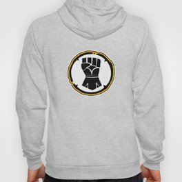 Imperial Fists Chapter Symbol Hoody