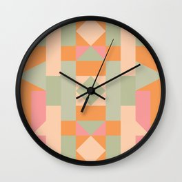 Candy Land 2 Wall Clock
