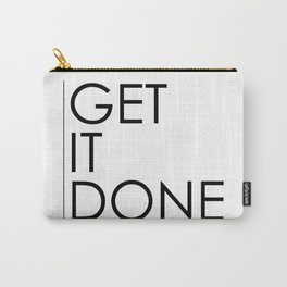 Get It Done Carry-All Pouch