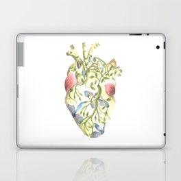 heart 1 Laptop & iPad Skin
