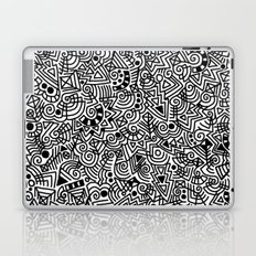 The Mash Laptop & iPad Skin
