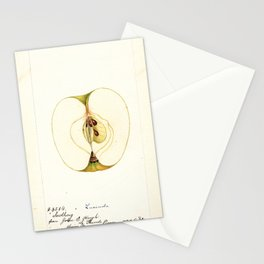 Apple - Lucinda Stationery Cards