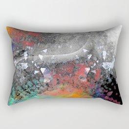 Cast: Alter Rectangular Pillow