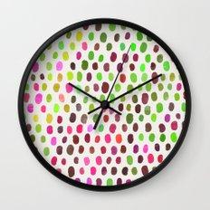 fava 1 Wall Clock