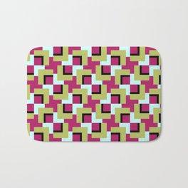 Pattern-005 Bath Mat