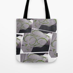 Alacran Love Tote Bag