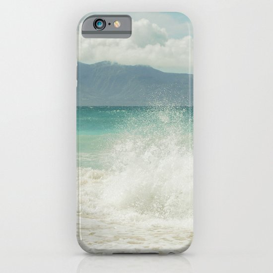 Kapukaulua - Purely Celestial iPhone & iPod Case