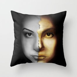 The truth behind the Muse Throw Pillow