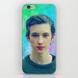 Troye Sivan iPhone Skin