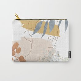 Line in Nature II Carry-All Pouch