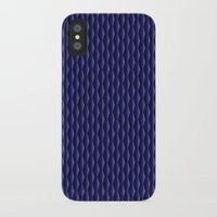 scales iPhone & iPod Cases featuring Scales by Cherie DeBevoise