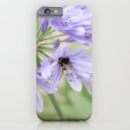 occupied ! iPhone Case