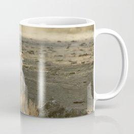 The Wild Spirit Coffee Mug