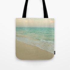 Shoreline II Tote Bag