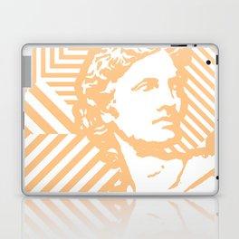 Gods Geometric - Apollo Laptop & iPad Skin