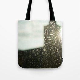 Dreaming the day away Tote Bag