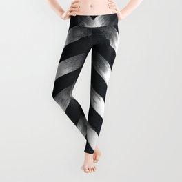 Charcoal Point Leggings