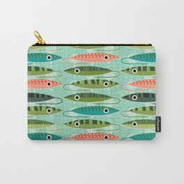 Alure Carry-All Pouch