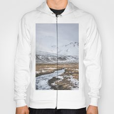 Heading to the Mountains Hoody