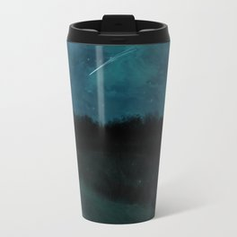 First Frost - Before Dawn Travel Mug