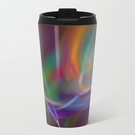 abstract lighteffects -14- Travel Mug