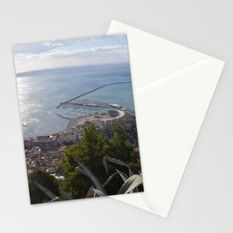 salerno Stationery Cards