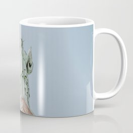 new york city iii / statue of liberty Coffee Mug