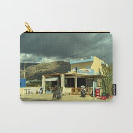 Goudouras Tavern Carry-All Pouch