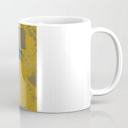 Foot Strokes Coffee Mug