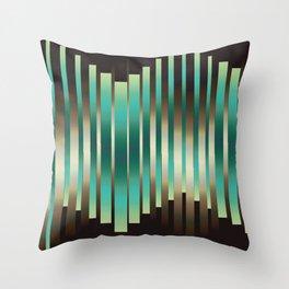 Stratosphere No. 2 Throw Pillow