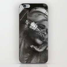 Jacky Daniel's iPhone & iPod Skin