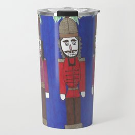 Nutcracker Suite Travel Mug