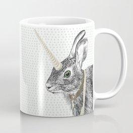 uni-hare All animals are magical Coffee Mug